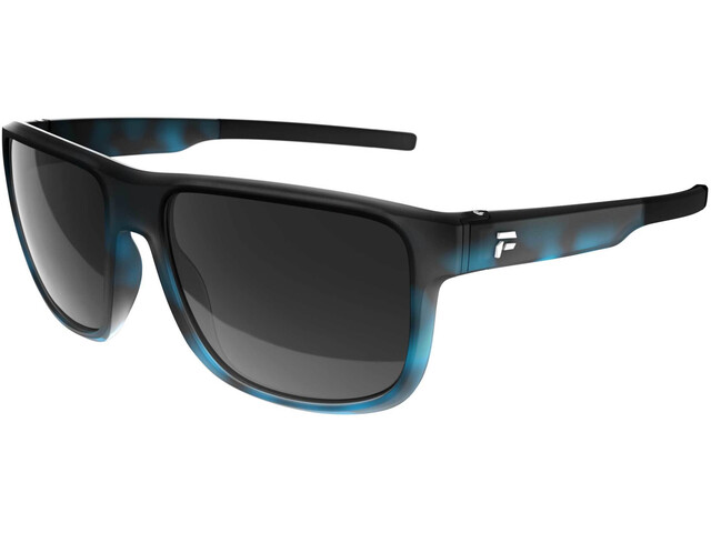 Flaxta Apostle Sunglasses turquoise tortoise
